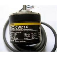 Wholesale E6B2-CWZ1X Incremental Electric Encoder 5VDC 2000 P/R 0.5M Anti - Impact from china suppliers