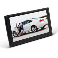 Buy cheap Car GPS with Analog TV 2GB TF card from wholesalers