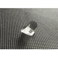 Buy cheap Uncoated N-BK7 Amici Roof Prism , Right Angle Roof Prism For Optical System from wholesalers