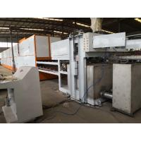 Buy cheap Full Automatic Paper Egg Tray Production Line Computer Controlled High Output 3000pcs/h from wholesalers