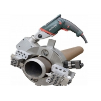 Wholesale Portable Split-frame Self-centering semi-automatic metal cutting cold saw machine from china suppliers