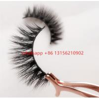 Buy cheap 3d mink luxury lashes ; lilly lashes ; mykonos ,miami lilly lashes ; clear band mink lashes from wholesalers
