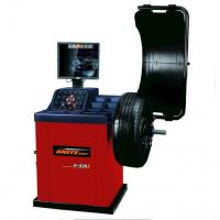 Buy cheap 3D Wheel Balancer with CE wheel balancing machine for auto from wholesalers