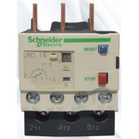 Buy cheap Schneider LRD16 Industrial Control Relay TeSys LRD Series For LC1D Contactors from wholesalers