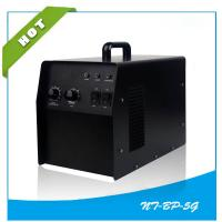 Buy cheap Multifunction hotel o3 generator black air compressor 2m silicone tube from wholesalers