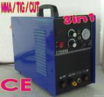 Buy cheap Hot 3in1  Welding Machine 50 Amp Plasma Cutter 200 Amp Arc/tig Welder from wholesalers