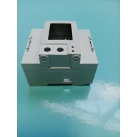 Buy cheap Electronic Plastic Box DIN 1.2316 Injection Mould from wholesalers