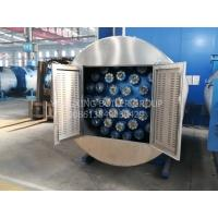 Buy cheap Factory directly WDR Series Industrial Electric Steam Heating Boiler with A-class product