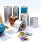 Buy cheap Alu alu blister foil,alu alu,alu alu blister packing,pharmaceutical packing from wholesalers