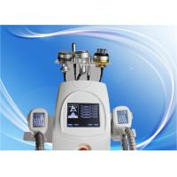 Buy cheap Energy Controllable Slimming Beauty Equipment Vacuum Fat Freeze from wholesalers
