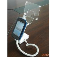 Buy cheap Mobile Phone Alarm Display Stand with Price Tag,Mobile phone security display stand,mobile phone security display holder from wholesalers