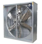 Buy cheap Exhaust Fan And Ventilation Fan Poultry Cooling Fan Greenhouse Fan from wholesalers