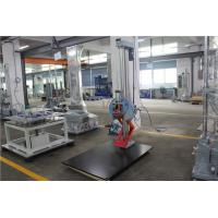 China Low Cost Precision Packaging Drop Test Machine with  Drop Height 300-1500mm on sale