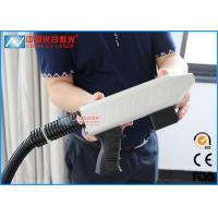 Buy cheap 500W Laser Rust Removal Machine For Military Equipment Cleaning from wholesalers