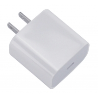 Buy cheap 18w Usb Fast Type  C Pd Charger Power Adapter for iphone 12 mini pro max from wholesalers