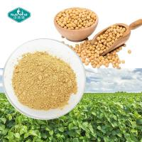 Buy cheap 100% Natural Women Health Soybean Extract 40% Soy Isoflavone with Daidzein 15% for Menopausal Osteoporosis from wholesalers