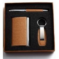 Buy cheap PU Leather Gift Item With Keychain and Card Holder (CG072H) from wholesalers