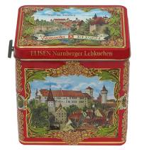 Buy cheap Plain Vanish Tinplate Metal Music Box Elisen Brand 0.23 - 0.35mm from wholesalers