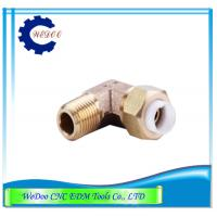 Buy cheap S865 L Water Pipe Fitting Sodick EDM Replacement Parts DWC-AQ Edm L Wear Parts from wholesalers