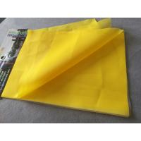 Buy cheap 77T-48W Polyester Monofilament Silk Screen Printing Bolting Cloth For Ceramic Industries from wholesalers