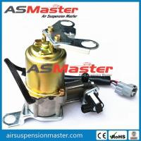Wholesale Brand New! Toyota Land Cruiser Prado 120 air suspension compressor,48910-60020,48910-60021,4891060020,4891060021 from china suppliers