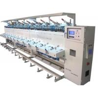 Buy cheap Ts008 Big Bobbin Rewinding Machine For Spinning Used from wholesalers