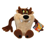 Tasmania Looney Tunes Plush Toys / Taz  Looney Tunes Stuffed Animals Manufactures