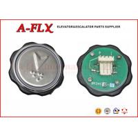 Buy cheap XIZI OTIS Elevator Parts Elevator Push Button Stainless Steel from wholesalers