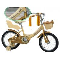 Buy cheap 2014 new design high quality kid bicycle from wholesalers