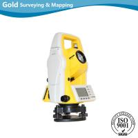 Buy cheap Absolute Encoding IP65 Dust&water proof Total Station from wholesalers