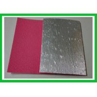 Wholesale Aluminum Foil 8mm XPE Foam Heat Insulating Materials High Temperature from china suppliers