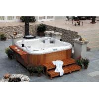 Buy cheap Outdoor SPA (SPA-563) from wholesalers