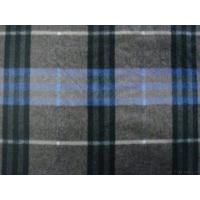 Buy cheap New Plaid Fabric from wholesalers