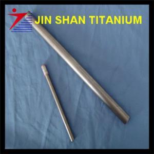 China titanium welded tube on sale