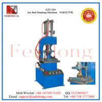 Buy cheap 【Feihong】Air-fuel Tube Marking Machine/ Pipe Marking Machine for Electric Heating Tubes from wholesalers