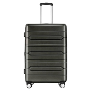 Wholesale Combination TSA Lock 3pcs 0.8mm Lightweight Wheeled Luggage from china suppliers