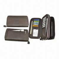 Wholesale Multi-functional Travel Organizer, Available in Brown and Black from china suppliers