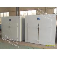 Buy cheap 110V Industrial Electric Oven , 0 . 5 - 65Kw Low Temperature Drying Oven from wholesalers