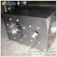 Wholesale Heat Treat Mud Pump Fliud End Discharge Module 1290335 1290336 NOV 10-P-130 from china suppliers