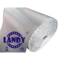 China Bubble Foil Insulation on sale