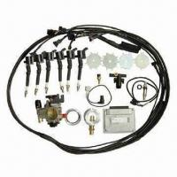 Buy cheap CNG Conversion Kit with High Efficiency Feature from wholesalers