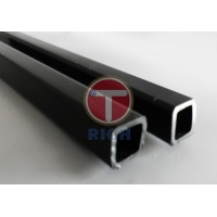 Buy cheap A500 Grade B 0.5X0.5X0.035 3X3 11Gauge Square Mechanical Tubing Structural steel tubing for framework ,gym equipment. from wholesalers