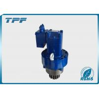 Buy cheap Low Speed Hydraulic Motor Brake Valve Z3SYFH500 , M + S Hydraulic Planetary Gearbox from wholesalers