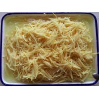 Buy cheap Safe Canning Fresh Vegetables / Bamboo Shoots Canned High Temperature Sterilization from wholesalers