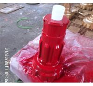 Hard / Medium Hard Rock Hammer Drill Bits, SD10 280mm Mining Drill Bits