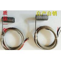 Buy cheap Coil Heater 2.2*4.2mm with Thermocouple K or J from wholesalers