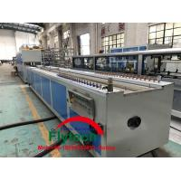 Wholesale POLYWOOD PROFILE MAKING MACHINE / WPC PROFILE PRODUCTION LINE / PE PP BASED WPC PROFILE EXTRUSION MACHINE / WPC EXTRUDER from china suppliers