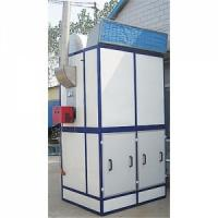 Buy cheap LY-12-45 truck spray paint drying booth from wholesalers