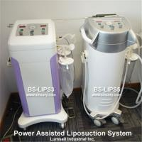 Buy cheap Ultrasound Cavitation+Vacuum Liposuction machine+Infrared Light+Bipolar RF+Roller Massage Body Slimming Machine from wholesalers