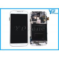 Buy cheap Samsung Phone LCD Screen For Samsung S4 i9500 LCD For Galaxy S4 i9500 i9508 from wholesalers